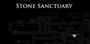 Stone Sanctuary Map