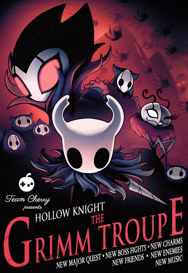 Hollow Knight Video Game Tv Tropes Before the release of the game, some content was announced or shown that ultimately did not make it into the final release. hollow knight video game tv tropes