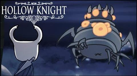 Hollow Knight Boss Discussion - Brooding Mawlek