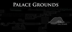 Palace Grounds Map