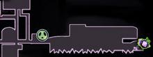 Crystal Heart Location