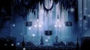Soul Sanctum Entry Room