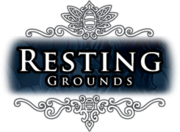 Resting Grounds Title