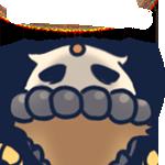 Elder Hu Icon