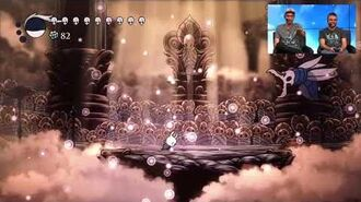 Nintendo Treehouse Live - E3 2018 - Hollow Knight, sneak peek at Gods & Glory