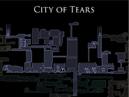 Hornet City of Tears
