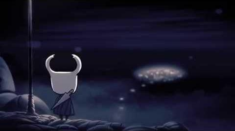 Hollow Knight Trailer