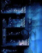 Cité des Larmes 13