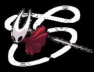 Artwork Hornet Silksong