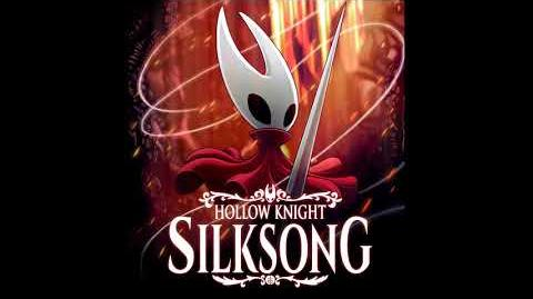 Hollow Knight Silksong OST - Sample