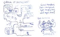 Kickstarter dungeon example