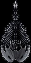 Trilobite statue