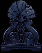 Ghost shrines Brain Slug