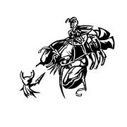 Lobster Lancer