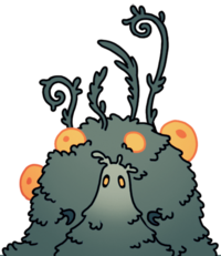 Moss Prophet