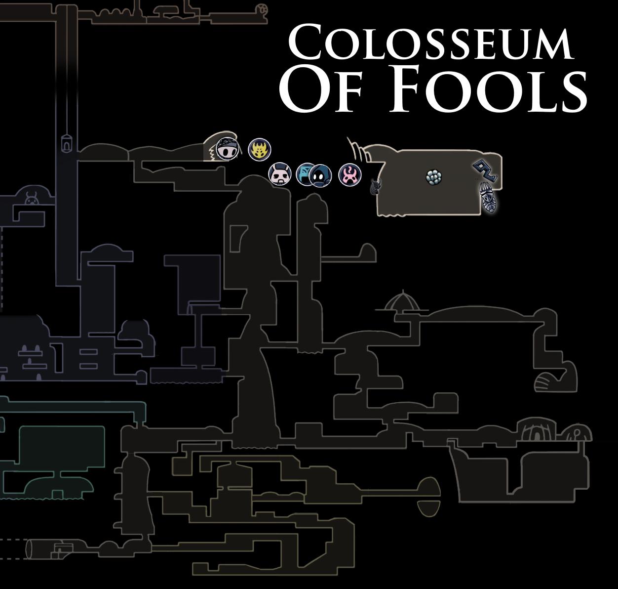 The Reward of the Fool