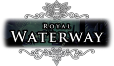 Royal Waterways Title