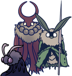 Moth Tribe