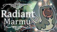 Marmu Radiant (Hitless) Hollow Knight