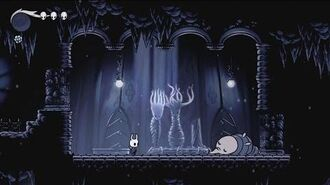 Hollow Knight Gameplay Demonstration
