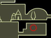 Mark of Pride Location