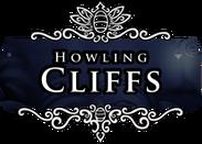 Howling Cliffs Title