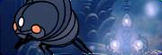 Banner Soul Warrior