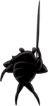Statue Hive Knight