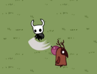 Hungry Knight 02