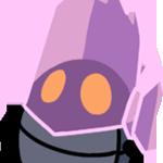Crystal Guardian Icon