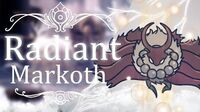 Markoth Radiant (Hitless) Hollow Knight