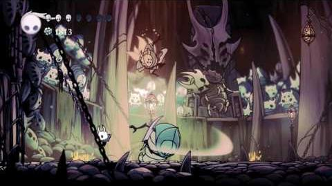 Hollow Knight - Release Trailer