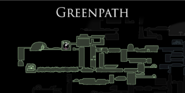 Hornet Greenpath