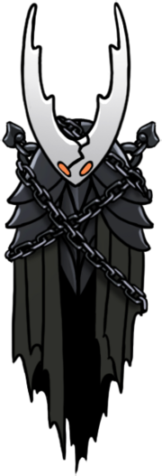 Hollow Knight Chained