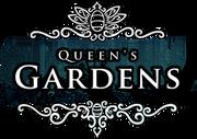 Queens Gardens Title
