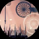 Dream Realm Circle