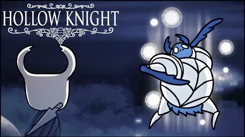 Hollow Knight Boss Discussion - White Defender