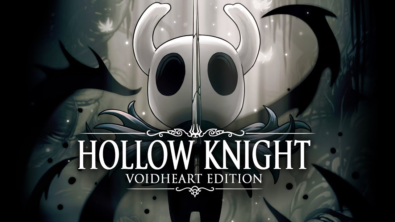 Voidheart Edition | Hollow Knight Wiki | FANDOM powered by Wikia