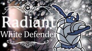 White Defender | Hollow Knight Wiki | FANDOM powered by Wikia