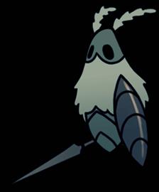 Moss Knight | Hollow Knight Wiki | Fandom