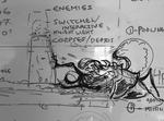 Abyss boss sketch