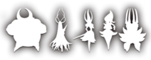 Knight Silhouettes-0