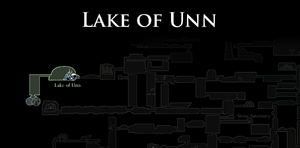 Lake of Unn Map
