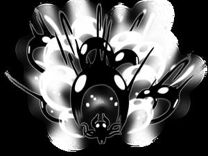 Icon HK Abyss Shriek Art