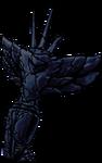 Radiance statue