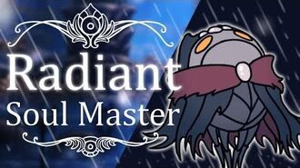 Soul Master - Radiant (Hitless) - Hollow Knight