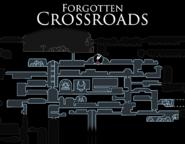 Hornet Crossroads