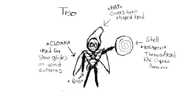 Hollow Knight Dream Shield