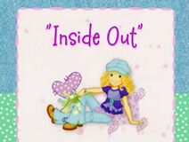 Holly Hobbie & Friends - Inside Out Title Card