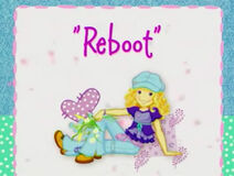Holly Hobbie & Friends - Reboot Title Card